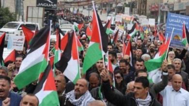 Photo of القوى الوطنية الفلسطينية تدعو لتصعيد ميداني دعمًا للأسرى