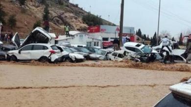 Photo of ارتفاع ضحايا وخسائر سيول إيران ومساعدات عراقية للمنكوبين