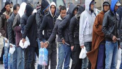 Photo of تونس- عدد اللاجئين وطالبي اللجوء يصل إلى 1792 شخصًا حتى نهاية مارس