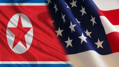 "Photo of كوريا الشمالية تحذر واشنطن من ""عواقب غير مرغوبة"""