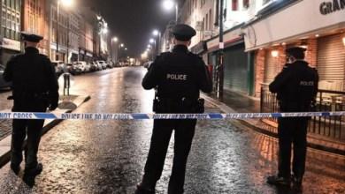 Photo of الشرطة البريطانية تعلن مقتل صحفية في أحداث شغب بأيرلندا الشمالية