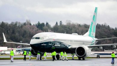 "Photo of هيئات طيران تجري تقييما فنيا مشتركا على تعديلات ""بوينج – ماكس 737"""