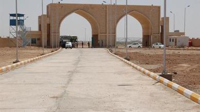 Photo of العراق يغلق منفذ الشيب الحدودي مع إيران بسبب الفيضانات