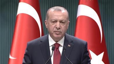 Photo of المعارضة التركية تطالب بإلغاء تفويض أردوغان