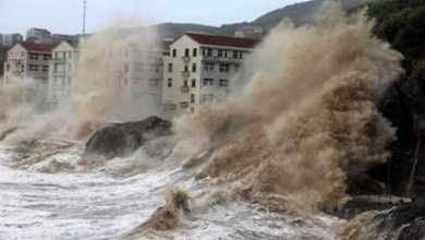 "Photo of ارتفاع حصيلة قتلى إعصار ""فاني"" بالهند وبنجلاديش إلى 42 شخصًا"