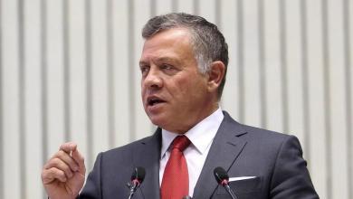 Photo of مرسوم ملكي أردني بالموافقة على إجراء تعديل على حكومة الرزاز