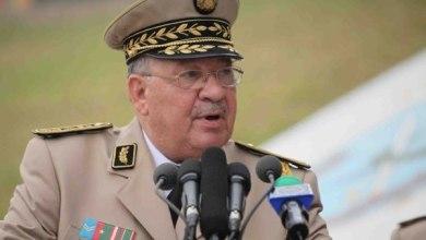 Photo of الجيش الجزائري يدعو للعودة لصناديق الاقتراع سريعًا لانتخاب رئيس جديد للبلاد