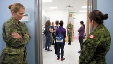 Photo of إحصائيات تؤكد استمرار الاعتداءات الجنسية في الجيش الكندي