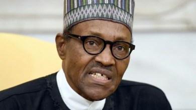 Photo of الرئيس النيجيري يبدأ ولايته الثانية ويتعهد بالقضاء على الفساد