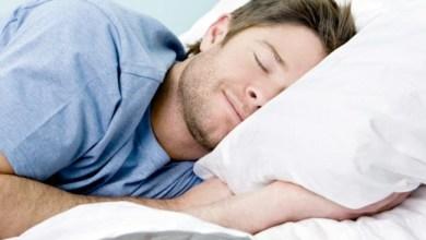 Photo of دراسة: النوم يحفز جزيئات في الدم تسهل تشخيص مرض ألزهايمر