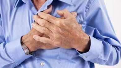 Photo of ارتفاع وفيات أمراض القلب في بريطانيا لأول مرة منذ 50 عامًا