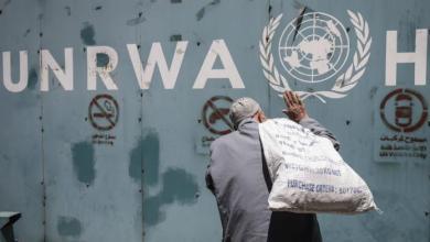 Photo of أونروا: أكثر من مليون فلسطيني قد لا يكون لديهم ما يكفى من الغذاء بحلول يونيو المقبل