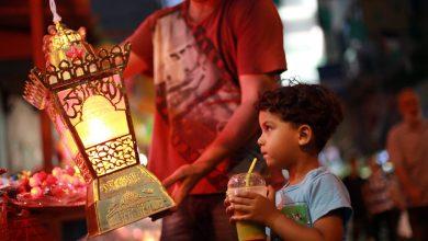 Photo of كيف استقبل المسلمون رمضان؟