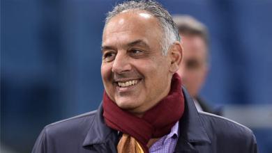 "Photo of رئيس ""روما"" الإيطالي ينفي احتمالية استحواذ قطر على النادي"