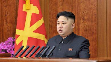 Photo of ترامب يمتدح زعيم كوريا الشمالية ويصفه بأنه «ذكي جدًا»