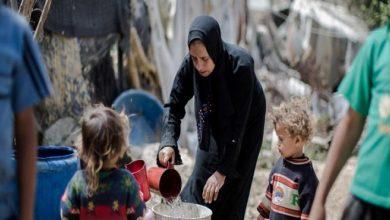 Photo of فلسطين تناشد المؤسسات الإغاثية في العالم إنقاذ سكان غزة من الفقر