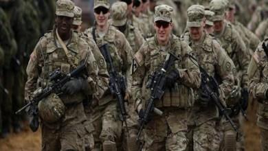 Photo of السعودية ودول خليجية توافق على نشر قوات أمريكية لمواجهة إيران