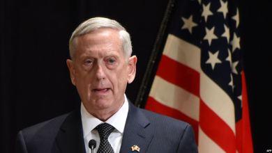 Photo of ماتيس: قرارات ترامب تستهدف ردع إيران وليس للحرب