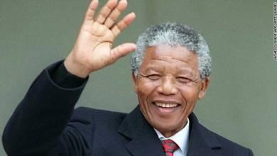 Photo of تولى الحكم في مثل هذا اليوم.. نيلسون مانديلا مُلهم العالم في مكافحة العنصرية