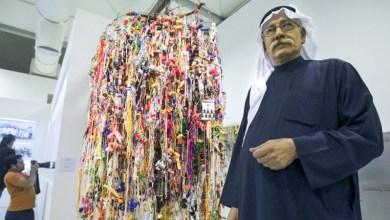Photo of لوحات فنية عربية تحصد مبالغ كبيرة في مزاد سوذبيز
