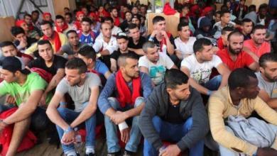 Photo of الأمن التونسي يوقف 53 مهاجرًا غير شرعي