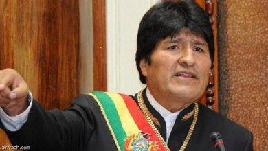 Photo of موراليس يعتزم خوض انتخابات الرئاسة في بوليفيا لفترة ثالثة