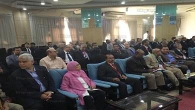 Photo of توصيات ملتقى اقتصاديات المناجم والمحاجر بالوطن العربي
