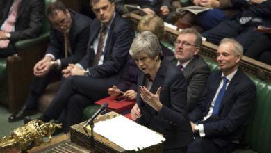 "Photo of الحكومة البريطانية ستطرح مشروع قانون اتفاقية ""بريكست"" للتصويت بداية الشهر المقبل"