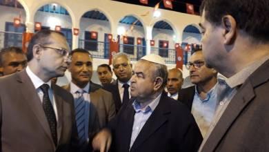 Photo of جربة التونسية تستعد لاستقبال الزيارة السنوية لمعبد الغريبة اليهودي بمشاركة 8 آلاف زائر