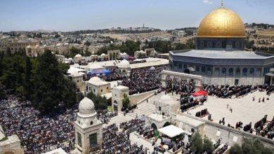 Photo of فلسطين تطالب بلجنة تقصي حقائق دولية بشأن الحفريات الأثرية الإسرائيلية