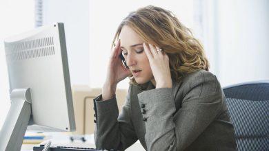 Photo of التوتر المبكر قد يؤدي إلى الاكتئاب لاحقًا