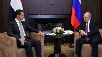 Photo of موسكو ودمشق يتهمان أمريكا باختلاق أزمة الوقود وأبطاء عملية إجلاء النازحين