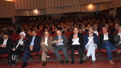 Photo of مدير السينما الإيرانية: مهرجان «وارش» نموذج للإيفاء بالمسؤولية الاجتماعية للسينما