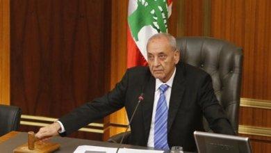 Photo of لبنان: الحدود البحرية قضية حاسمة وغير قابلة لأي تنازل