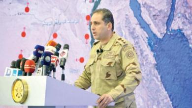 Photo of مصر تنفي مزاعم بارتكاب انتهاكات في سيناء