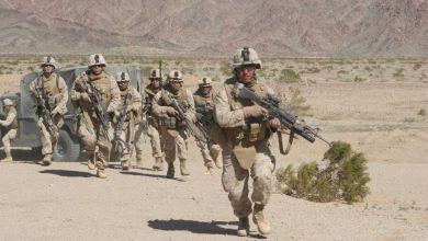 Photo of مقتل وإصابة 7 جنود أمريكيين خلال تدريب بولاية كاليفورنيا