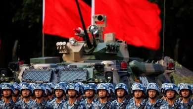 Photo of الصين تحتج بشدة على مشروع قانون أمريكي حول تايوان