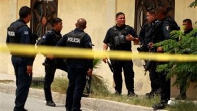 Photo of مقتل وإصابة 13 ضابطًا ومدنيًا في هجوم لعصابة إجرامية بالمكسيك