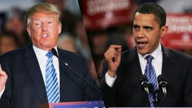 Photo of حملة ترامب تتهم أوباما بالفشل في مواجهة تدخل روسيا في الانتخابات الرئاسية