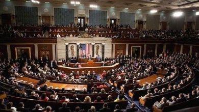 Photo of الشيوخ الأمريكي يفشل في نقض قرار ترمب الداعم للتحالف العربي باليمن