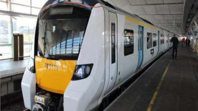 Photo of اختبار أول قطارات مترو أنفاق بلا سائقين أو موظفين في بريطانيا