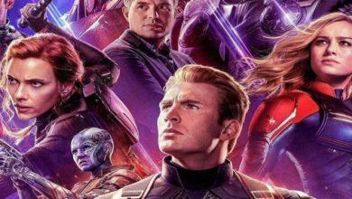 Photo of فيلم Captain Marvel يحقق 1.2 مليار دولار