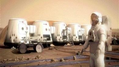 Photo of روسيا تبدأ تطوير محطة لنقل التربة القمرية المجمدة إلى الأرض