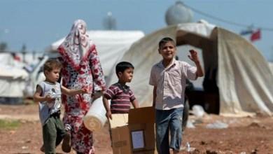 Photo of مسئولة إغاثة دولية: نصف الشعب السوري أصبح نازحًا