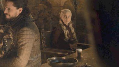 "Photo of Game Of Thrones يعتذر عن ظهور ""اللاتيه"" في حلقته الرابعة"