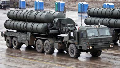 Photo of روسيا: تسليم (إس-400) لتركيا سيتم قبل موعده ولا تأجيل