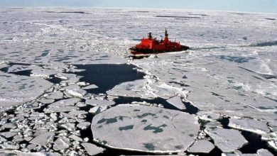 Photo of تغير المناخ .. الخطر المؤجل لآجل غير مسمى!