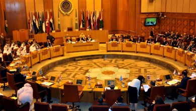 Photo of وفد من الجامعة العربية يزور السودان الثلاثاء المقبل