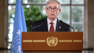 Photo of استقالة المبعوث الأممي كولر تعيد قضية الصحراء إلى الواجهة