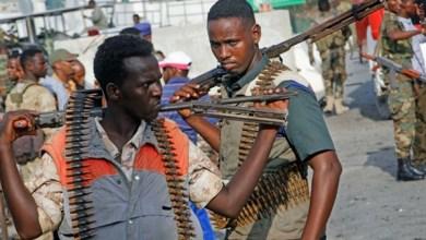 Photo of صحيفة: الولايات المتحدة تضخ ملايين الدولارات في الصومال